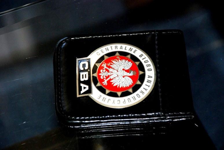 Kolejne zatrzymania CBA ws. korupcji przy zakupach dla Elektrowni Szczecin. /cba.gov.pl /CBA