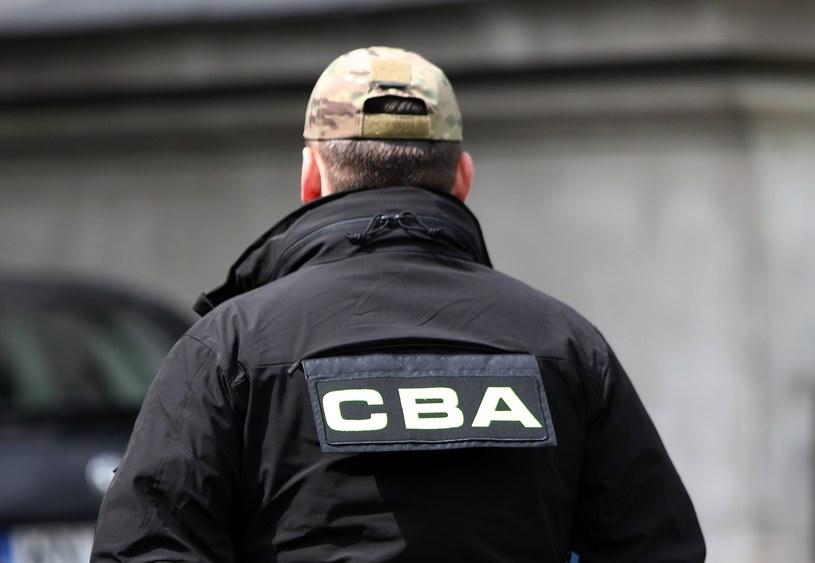 Kolejne zatrzymania CBA ws. obrotu fikcyjnymi fakturami /Stanisław Kowalczuk /East News