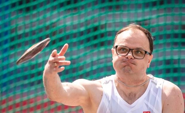 Kolejne złoto dla Polski! Kosewicz zwyciężył w rzucie dyskiem