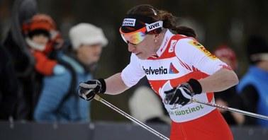 Kolejne zwycięstwo Kowalczyk w Tour de Ski. Rywalki bez szans