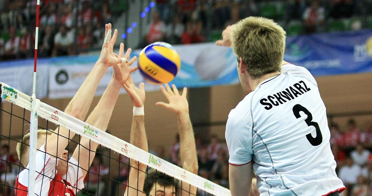 Kolejne zwycięstwo siatkarzy. Polska - Niemcy 3:1