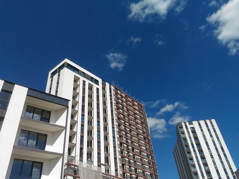 Kolejny argument za droższymi mieszkaniami? /Krzysztof Mrówka /INTERIA.PL