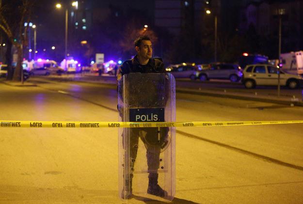 Kolejny atak w Stambule: Zdjęcie z 17 stycznia /AFP