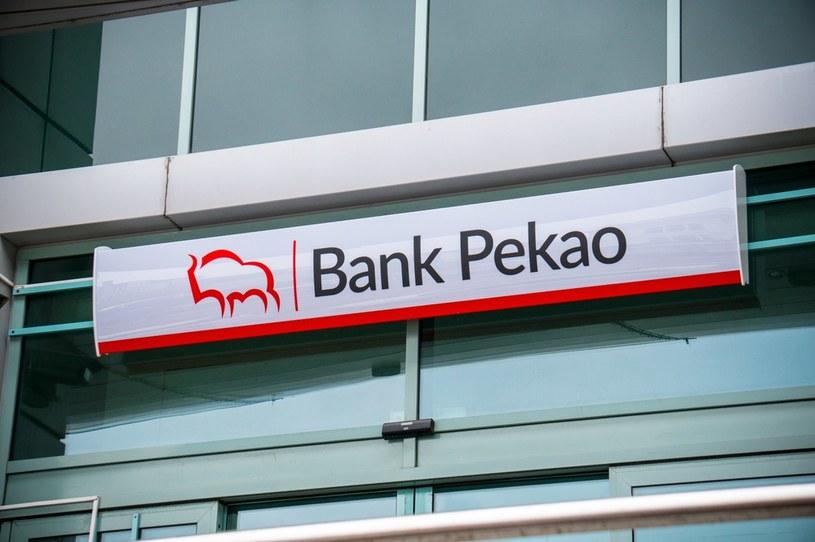 Kolejny bank oferuje nowy rodzaj kredytu /Andrzej Bogacz /Agencja FORUM