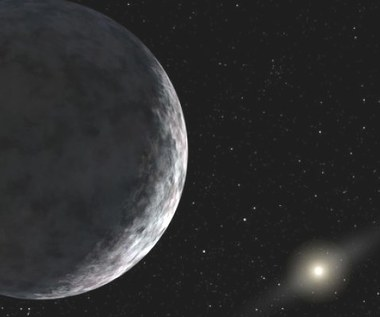 Kolejny dowód na obecność dziewiątej planety w Układzie Słonecznym