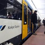 Kolejny dzień chaosu na śląskich torach. Kilkadziesiąt odwołanych pociągów