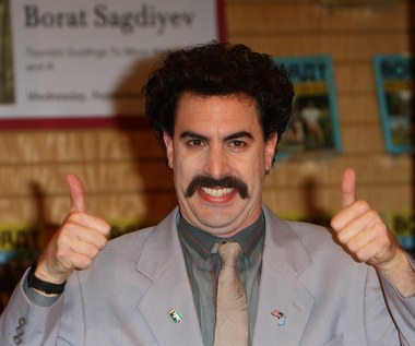 """""""Kolejny film o Boracie"""" wykluczony z wyścigu oscarowego?"""