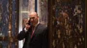 Kolejny finansista z Goldman Sachs ma pracować w rządzie Trumpa