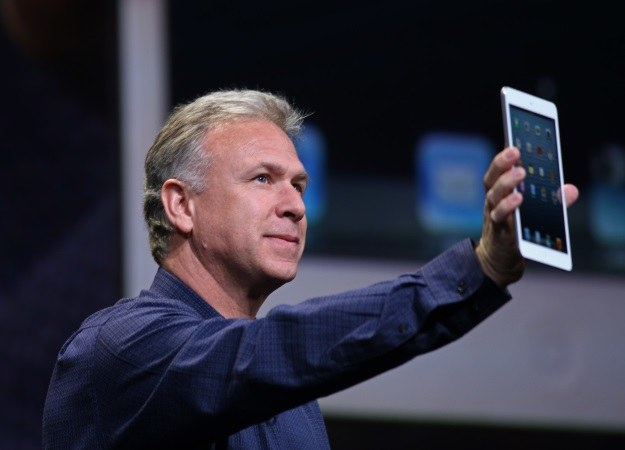 Kolejny iPad mini będzie miał ekran Retina /AFP
