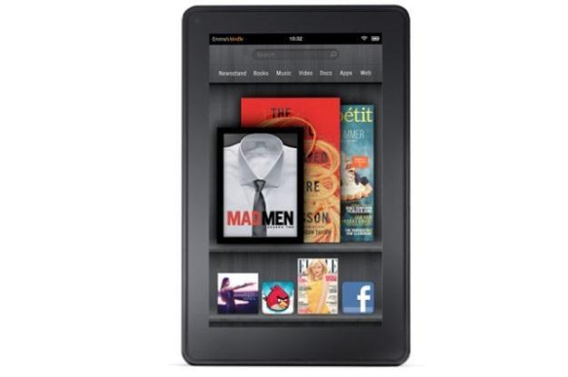 Kolejny Kindle Fire od Amazona będzie miał większy ekran? /materiały prasowe