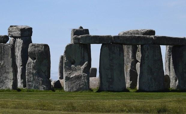 Kolejny krąg z epoki neolitu zlokalizowano niedaleko Stonehenge