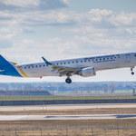 Kolejny lot czarterowy do Polski z ukraińskimi pracownikami