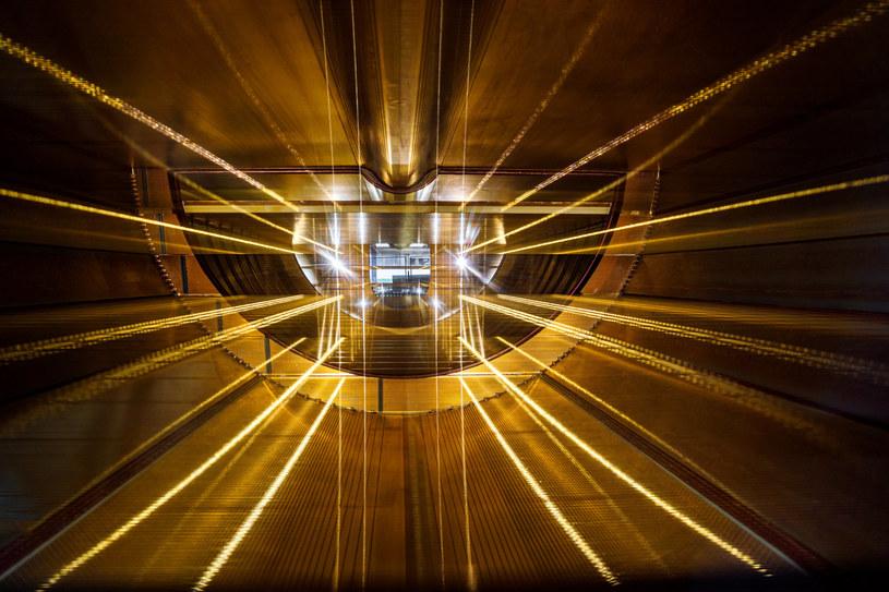 Kolejny naukowcy sukces Wielkiego Zderzacza Hadronów /123RF/PICSEL