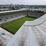 Kolejny nowy stadion w pierwszej lidze coraz bliżej ukończenia