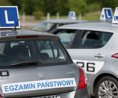 Kolejny ośrodek zawiesza egzaminy na prawo jazdy