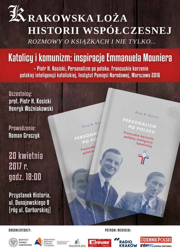 Kolejny Przystanek Historia w czwartek (20 kwietnia) /IPN