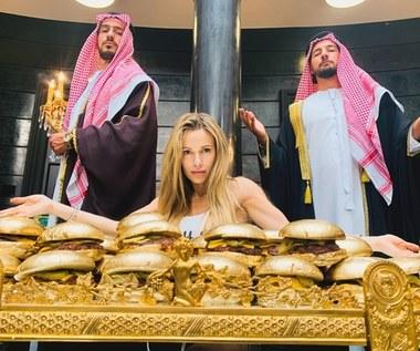 """Kolejny przystojny Włoch w """"Dziewczynach z Dubaju"""""""