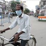 Kolejny rekord zakażeń koronawirusem w Indiach. Ponad 97 tys. nowych przypadków