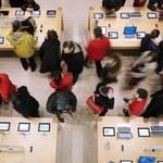 Kolejny rekordowy kwartał Apple