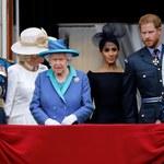 Kolejny skandal na królewskim dworze! Królowa Elżbieta II ma tego dość