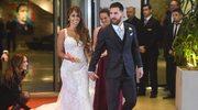 Kolejny skandal na ślubie Messiego? Bogaci goście się nie popisali...