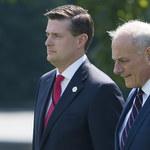 Kolejny skandal wstrząsnął Białym Domem