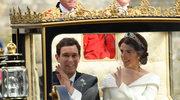 Kolejny ślub królewski w tym roku