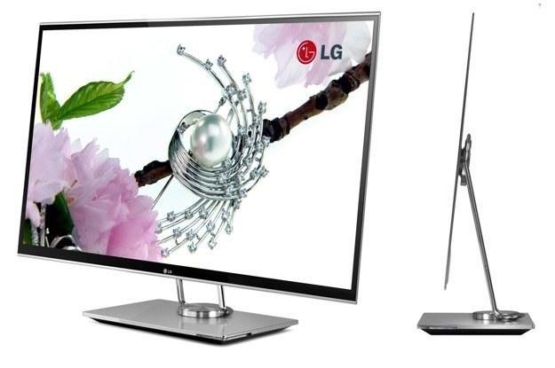Kolejny supercienki OLED. Kiedy wreszcie ta technologia stanie się popularna? /HDTVmania.pl