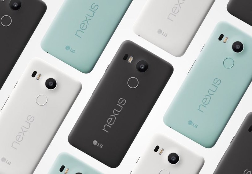 Kolejny teleofon z serii Nexus zostanie wyprodukowany przez HTC /materiały prasowe
