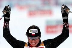 Kolejny triumf Justyny Kowalczyk w Kuusamo