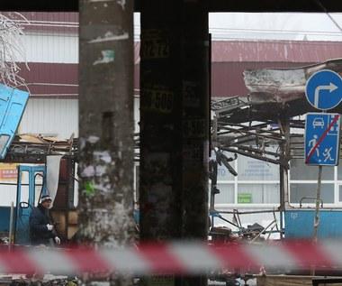 Kolejny wybuch w Wołgogradzie. Są ofiary, panika