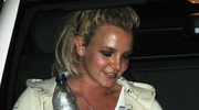 Kolejny wypadek samochodowy Britney
