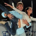 """Kolejny wypadek w """"Gwiazdy tańczą...""""!"""