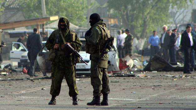 Kolejny zamach w Dagestanie (zdjęcie ilustracyjne) /AFP
