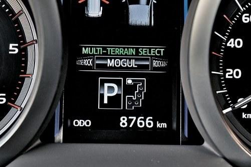 Kolejny zapewnia jednostajną prędkość m.in. na mudach. /Motor