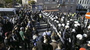 Kolejny zatrzymany ws. zakłócania Marszu Równości w Lublinie
