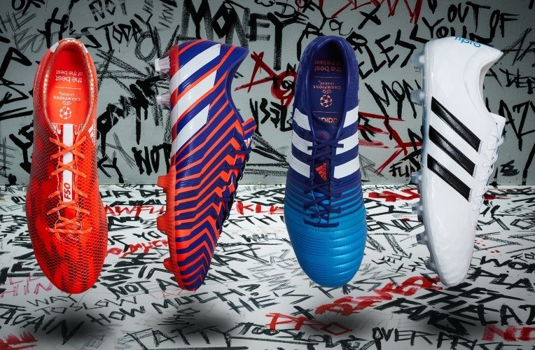 Kolekcja Adidas #ThereWillBeHaters /materiały prasowe