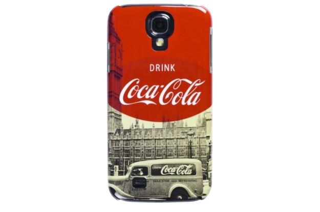 Kolekcja akcesoriów STRAX sygnowanych logo Coca-Cola /materiały prasowe