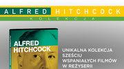Kolekcja Alfreda Hitchcocka na Blu-ray i DVD