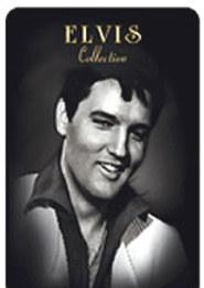 Kolekcja Elvisa Presleya