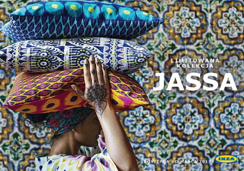 Kolekcja JASSA /materiały prasowe