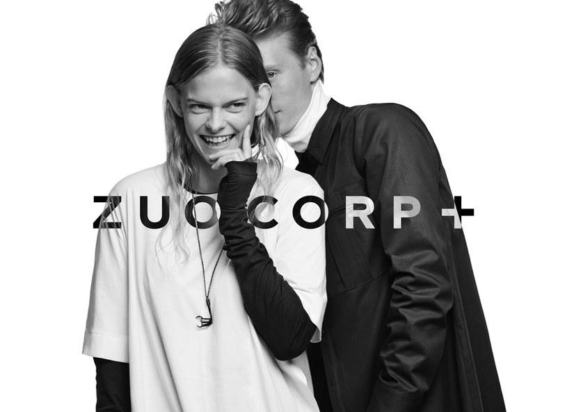 Kolekcja jest powrotem do korzeni ZUO CORP+, czyli nowoczesnego designu z architektonicznym detalem /materiały prasowe /materiały prasowe