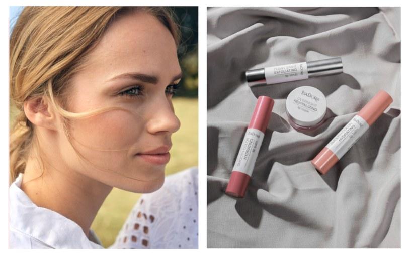 Kolekcja Lip Care od IsaDory! /INTERIA.PL/materiały prasowe