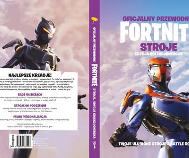 """Kolekcja oficjalnych materiałów Epic Games do gry """"Fortnite"""" ciągle się powiększa"""