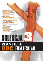 Kolekcja PLANETE+ DOC FILM FESTIVAL vol. 3