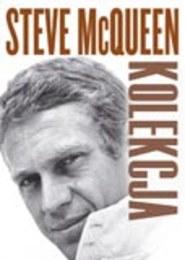 Kolekcja Steve'a McQueena - pakiet 5 filmów DVD