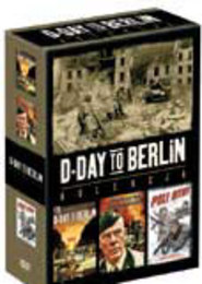 Kolekcja wojenna D-Day