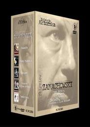 Kolekcje aktorskie - Zbigniew Zamachowski