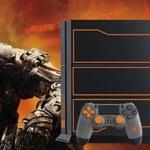 Kolekcjonerska wersja PS4 w barwach Call of Duty: Black Ops III