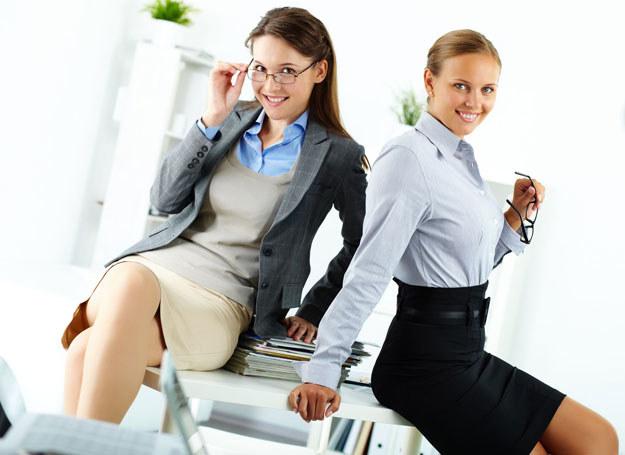 Koleżanka z biura nie musi być twoją przyjaciółką /123RF/PICSEL